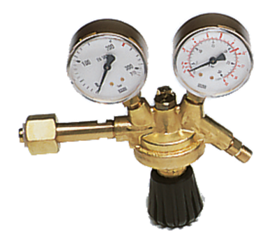 Pressure regulator Argon/CO2 - maxi - Germany