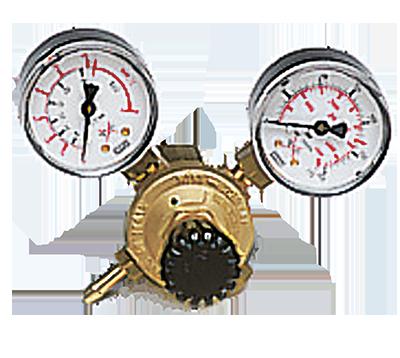Pressure regulator CO2 - мини - Russia/England