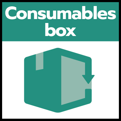 Consumables box