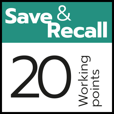 Save&Recall