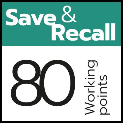 Save&Reacall 80
