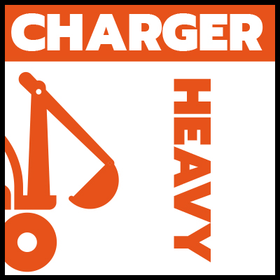 Chargers_Heavy equip