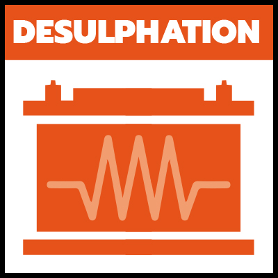 Chargers_Desulphation
