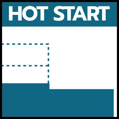 MMA_HotStart