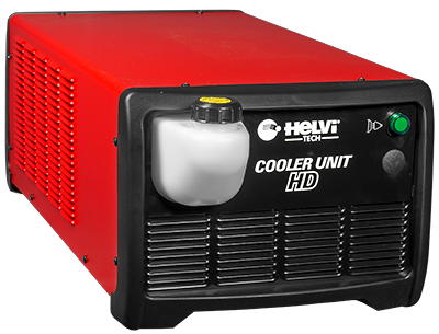 Cooler unit HD - 230/400/440 V - 50/60Hz