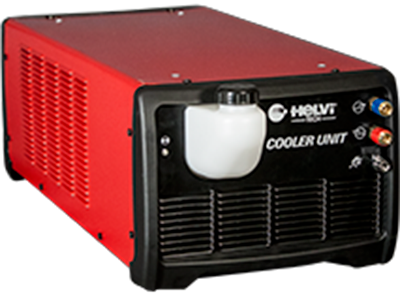 Cooler unit XL - 400 V - 50/60Hz