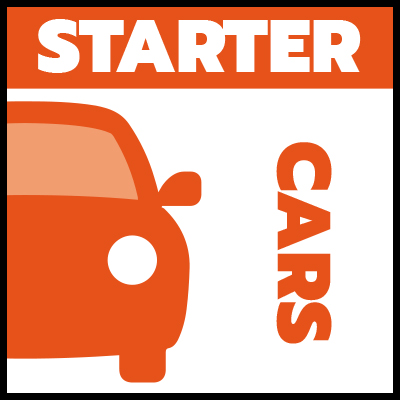Starters_Cars
