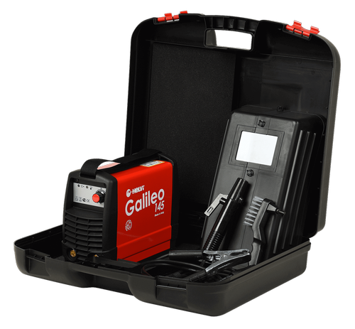 Helvi - 99805891 - Galileo 145 + Kit carry case