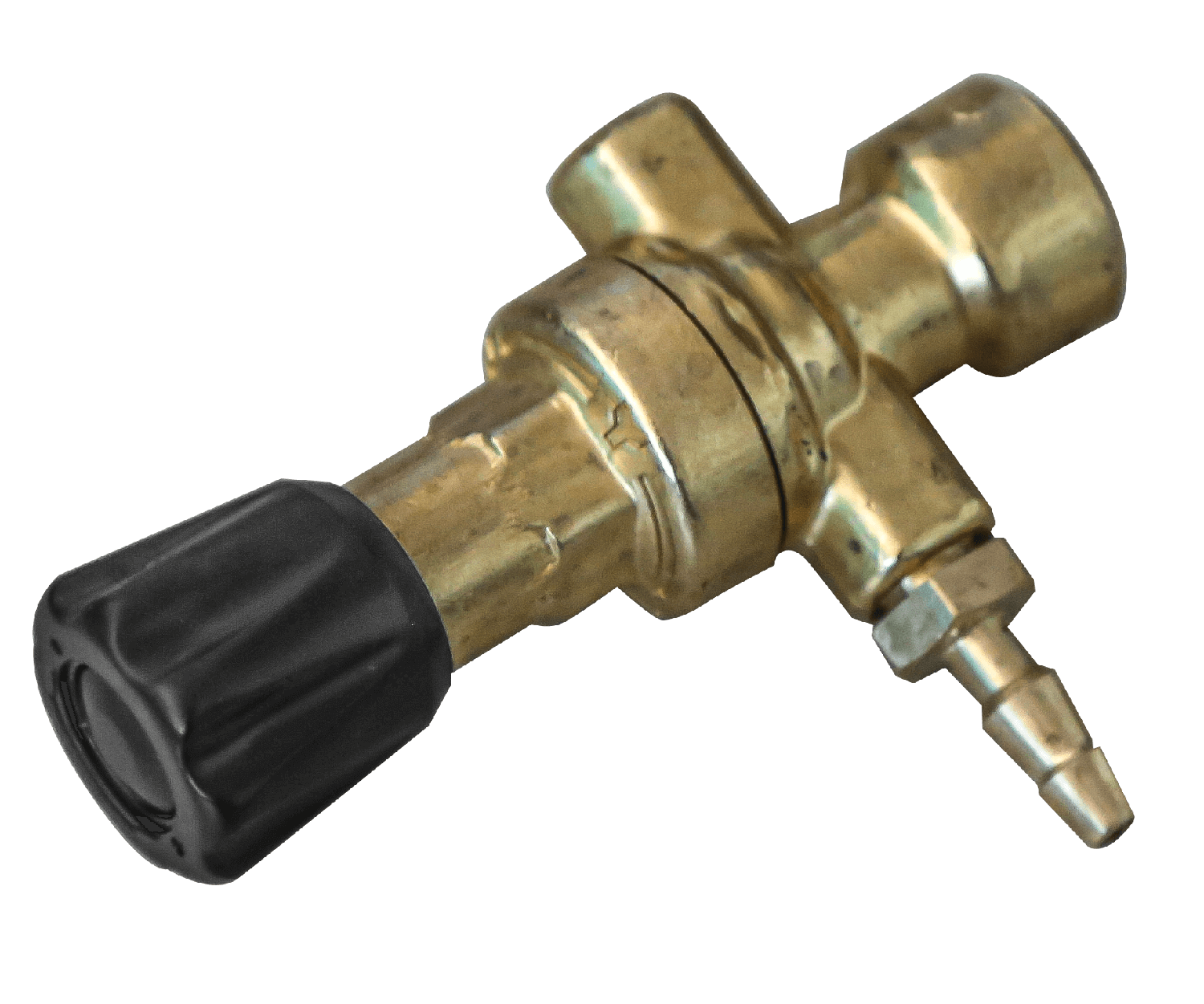 PRessure regulator - micro - 130 bar