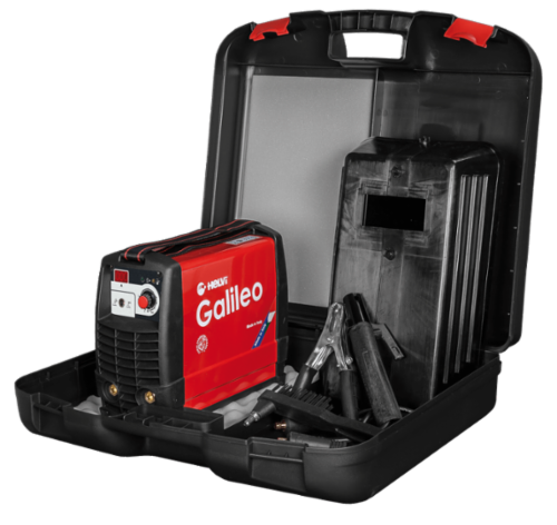 Helvi - 99805942 - Galileo 147C + Kit carry case