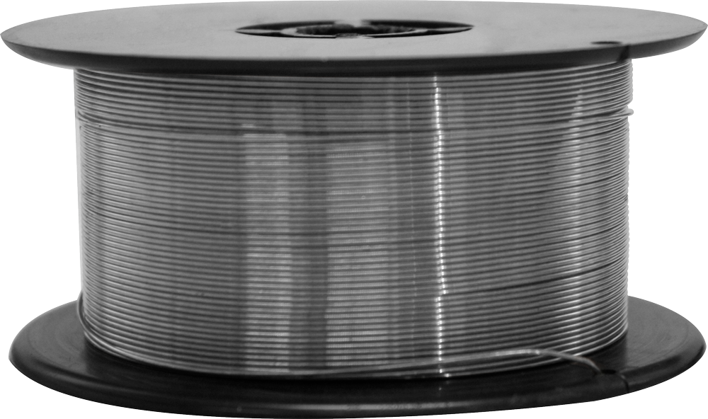 Flux-core wire spool - Ø 0,9mm - 0,225 Kg